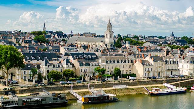 Entrée au Puy du Fou ® (Grand Parc) et séjour 4* à Angers