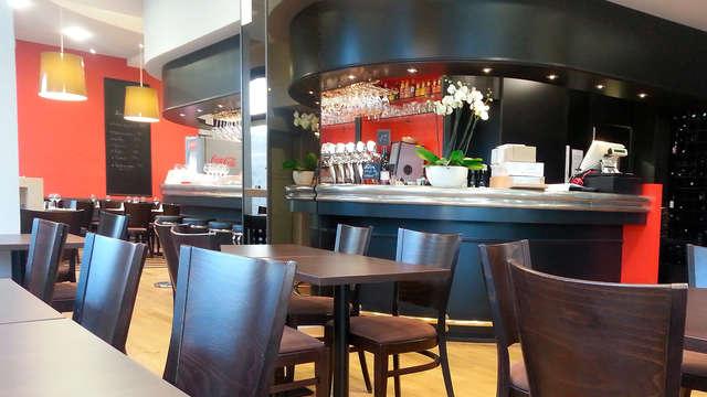 Hotel de France - Angers