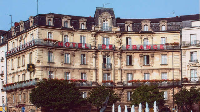Hotel de France - Angers