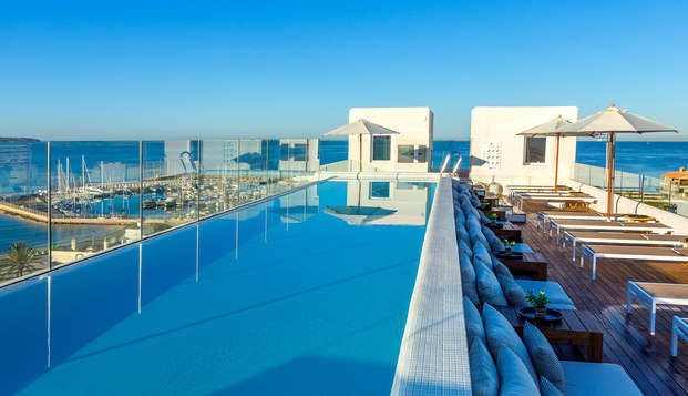 Séjour chill out au sud de Palma de Majorque, près de l'aéroport