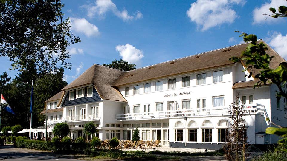 Fletcher Hotel-Restaurant De Mallejan - Edit_Front.jpg