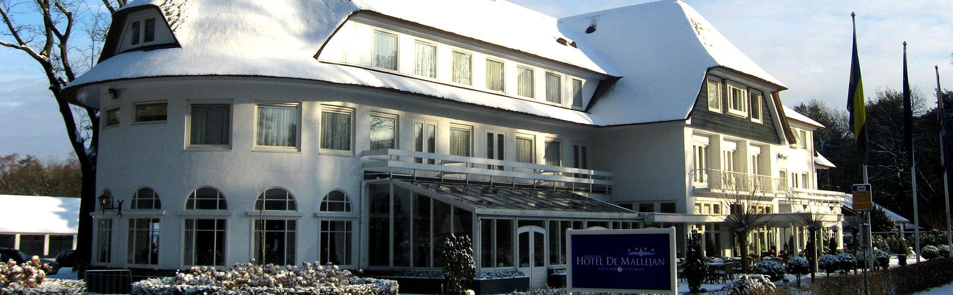 Fletcher Hotel-Restaurant De Mallejan - Edit_Front3.jpg