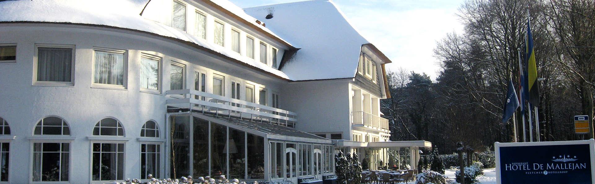 Fletcher Hotel-Restaurant De Mallejan - Edit_Front4.jpg