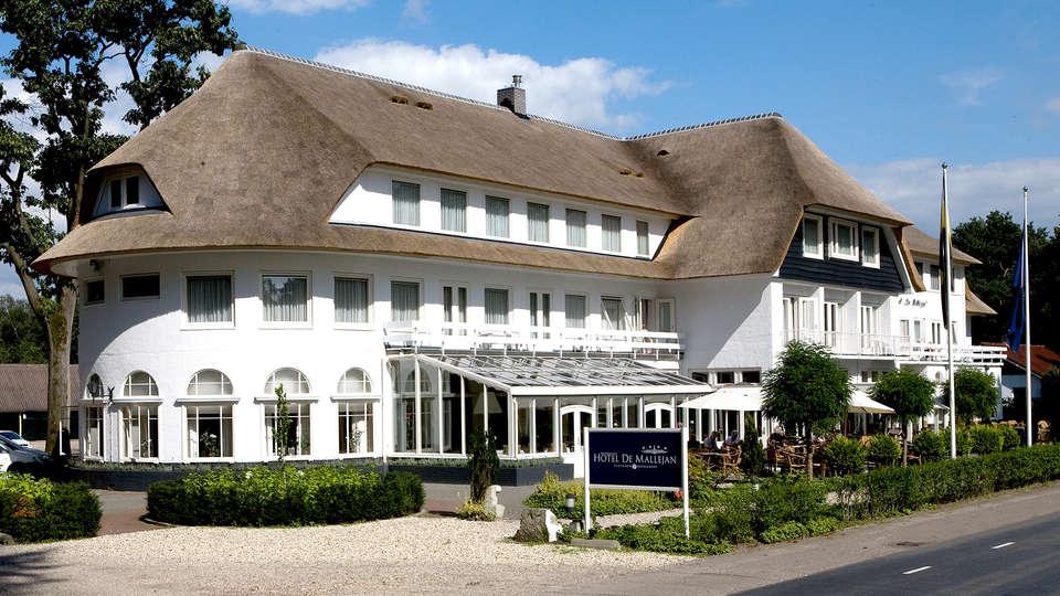 Fletcher Hotel-Restaurant De Mallejan - Edit_Front6.jpg