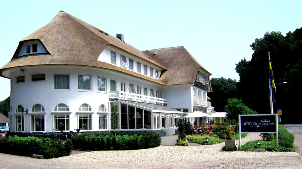 Fletcher Hotel-Restaurant De Mallejan - Edit_Front7.jpg