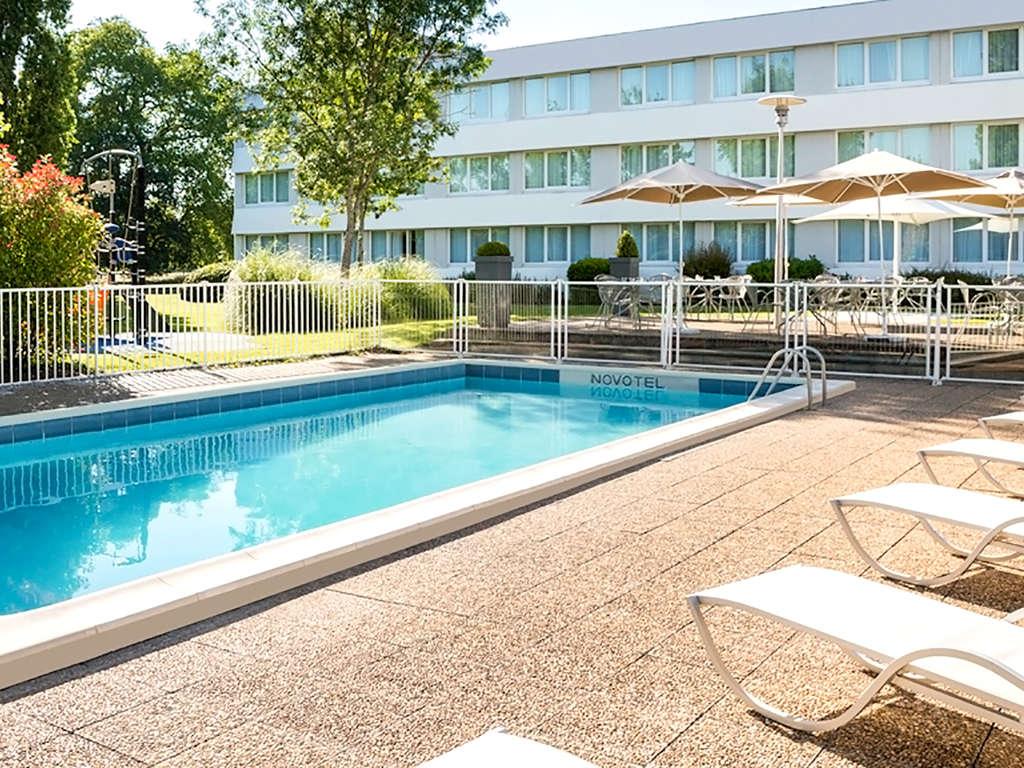 Séjour Pays de la Loire - Découvrez la belle ville du Mans et séjournez dans un hôtel 4 étoiles  - 4*