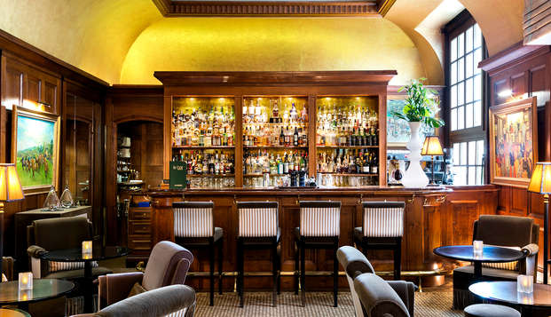 Hotel Barriere Le Normandy Deauville - NEW BAR
