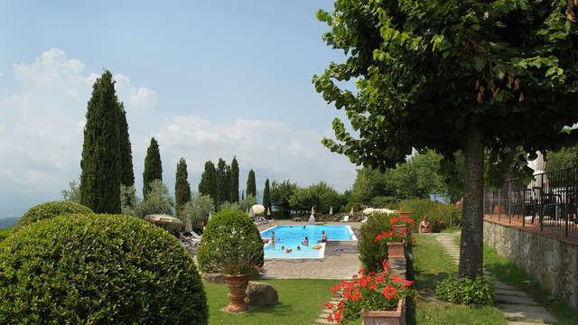 Encanto rodeado de la naturaleza de la Toscana (desde 2 noches)