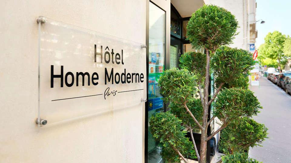 Hôtel du Home Moderne - edit_front3.jpg