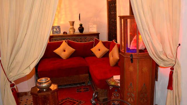 Riad Ghali Spa