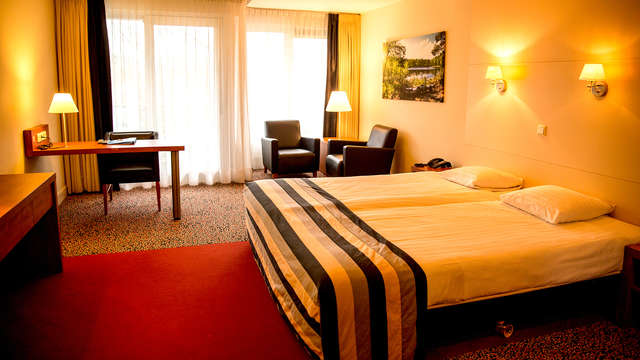 Fletcher Hotel-Restaurant Langewold