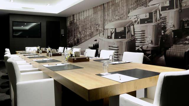 Van der Valk Hotel Eindhoven - Brainportzaal