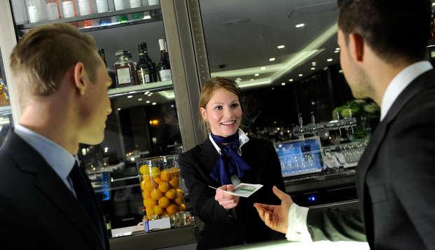 Van der Valk Hotel Eindhoven - bar