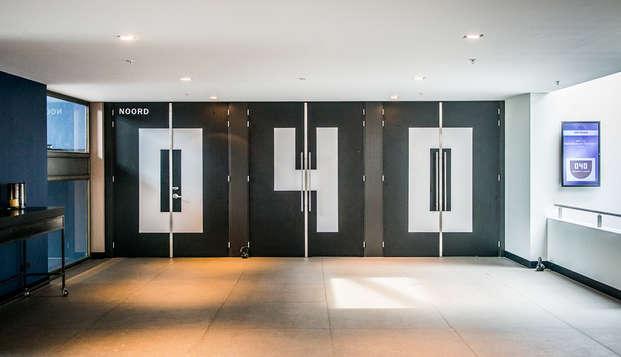Van der Valk Hotel Eindhoven - elevator