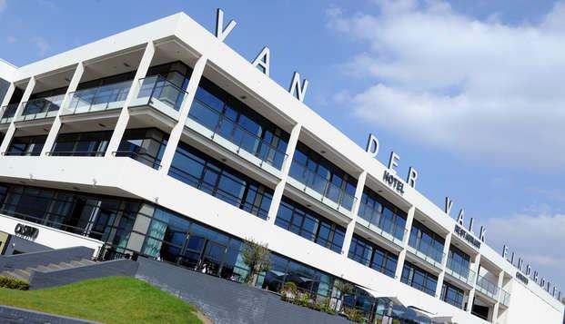 Van der Valk Hotel Eindhoven - front