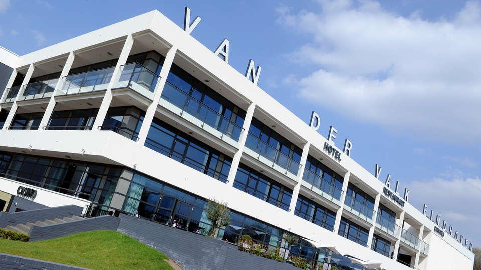 Van der Valk Hotel Eindhoven - edit_front1.jpg