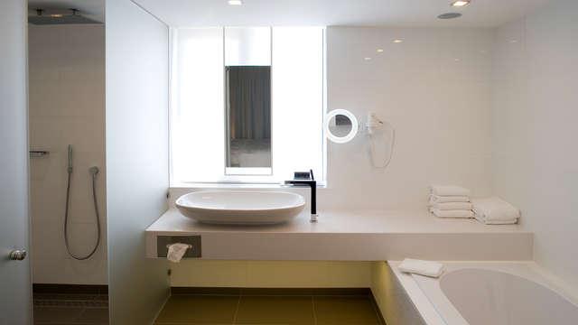 Van der Valk Hotel Eindhoven - Penthousebadkamer