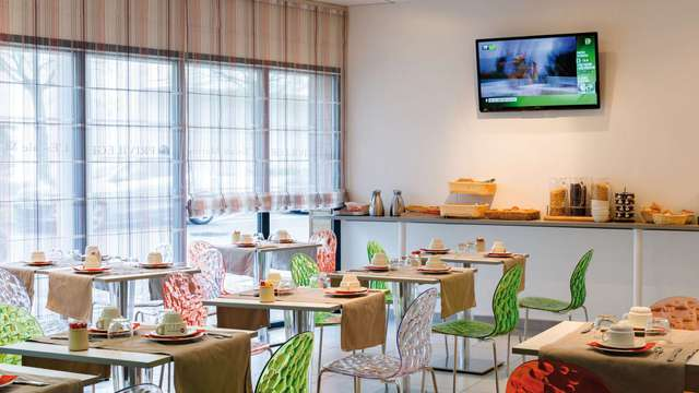 Appart Hotel L Escale Marine - ROCHELLCITY