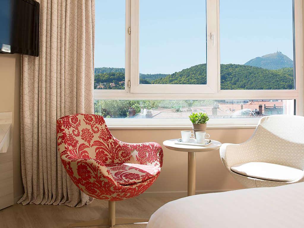 Séjour Auvergne - Confort 4 étoiles au coeur du centre de Clermont-Ferrand  - 4*