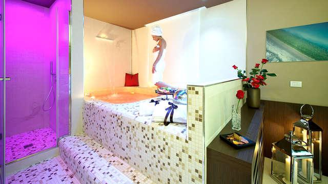 Soggiorno benessere con accesso spa in Umbria