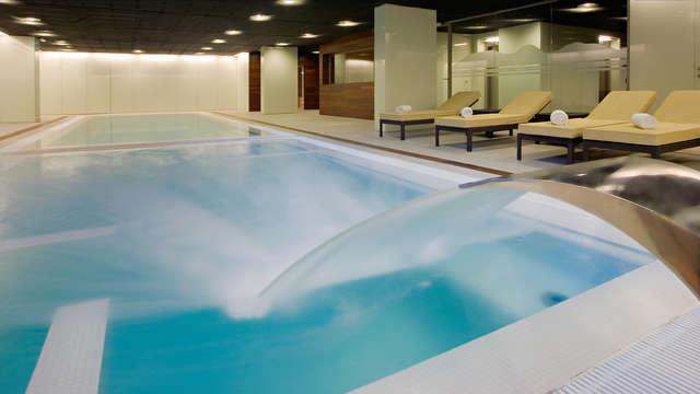 DoubleTree by Hilton Hotel Spa Emporda