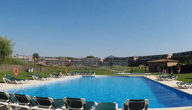 DoubleTree by Hilton Hotel Spa Emporda - NEW pool