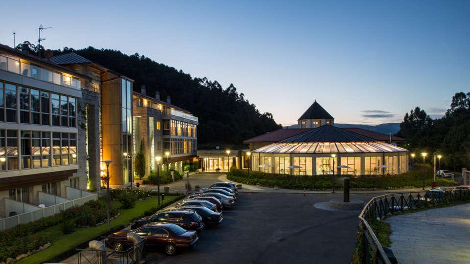 Lobios Caldaria Hotel Balneario - EDIT_NEW_front.jpg