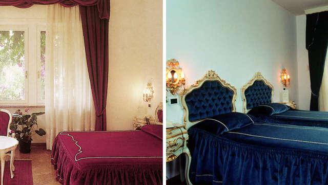 Hotel Ville Montefiori