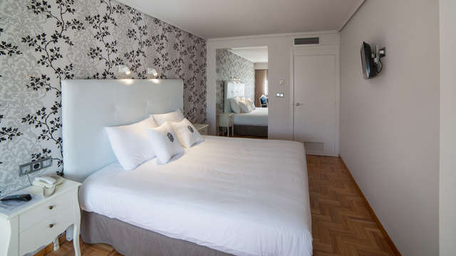 Arnoia Caldaria Hotel Balneario