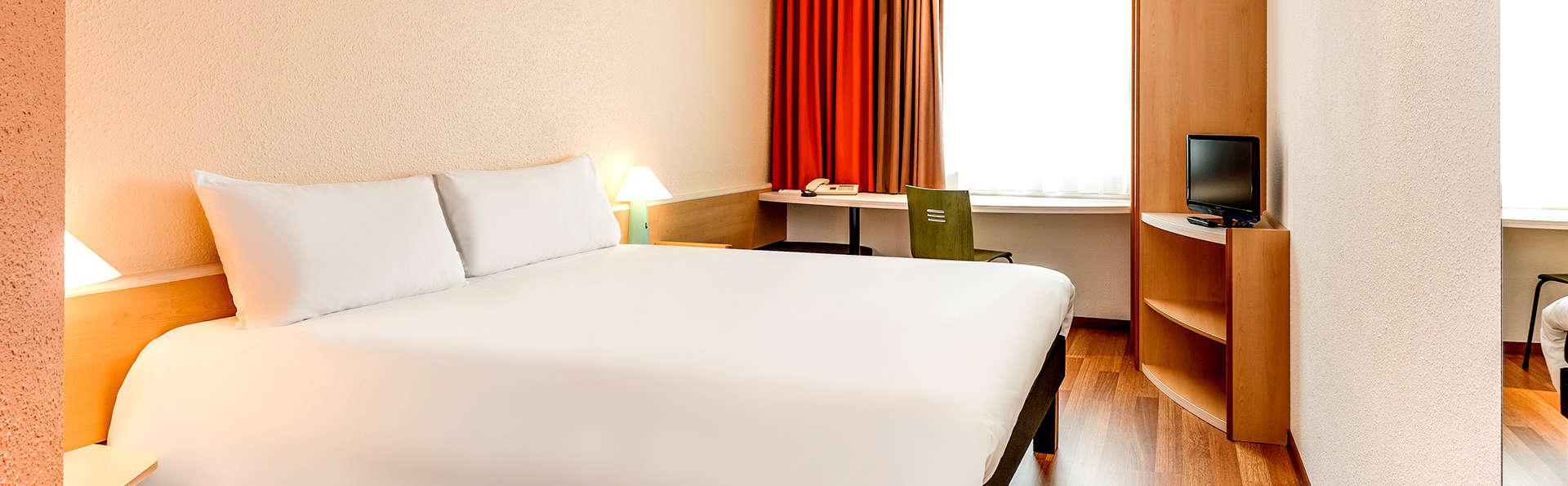 Hotel Ibis Jerez De La Frontera Jerez De La Frontera España