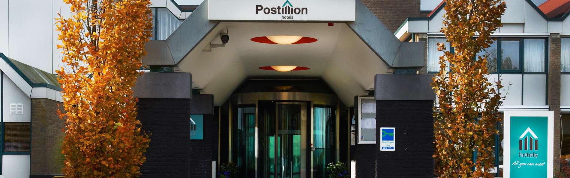 Postillion Hotel Amersfoort Veluwemeer - edit_front12.jpg