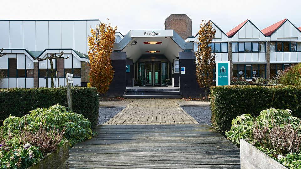 Postillion Hotel Amersfoort Veluwemeer - edit_front55.jpg