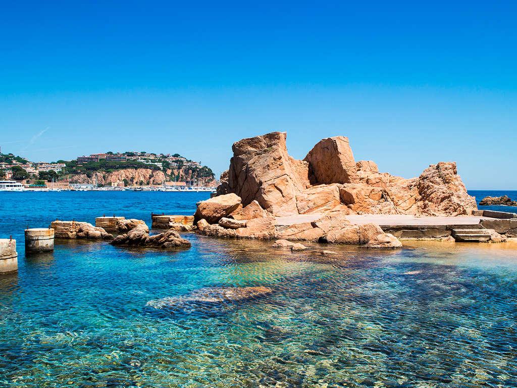 Séjour Sant Feliu de Guixols - Week-end sur la Costa Brava  - 3*