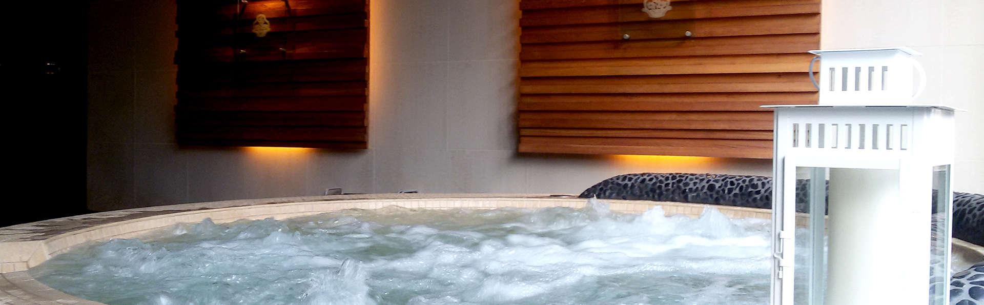 Relax con acceso al spa en Pavía