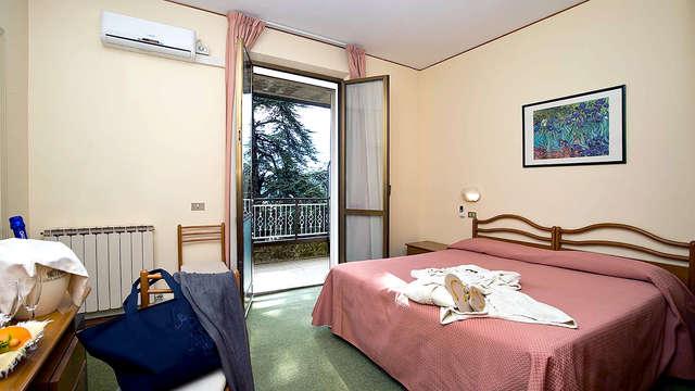 Hotel Villa Ricci