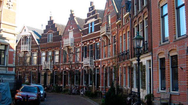 Ervaar de historische sfeer van Dordrecht