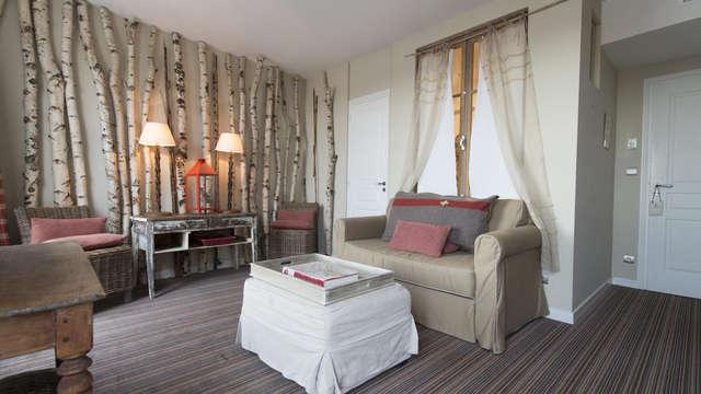 La Marine de Loire Hotel et Spa -