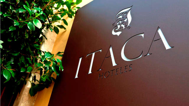 Hotel Itaca Colon