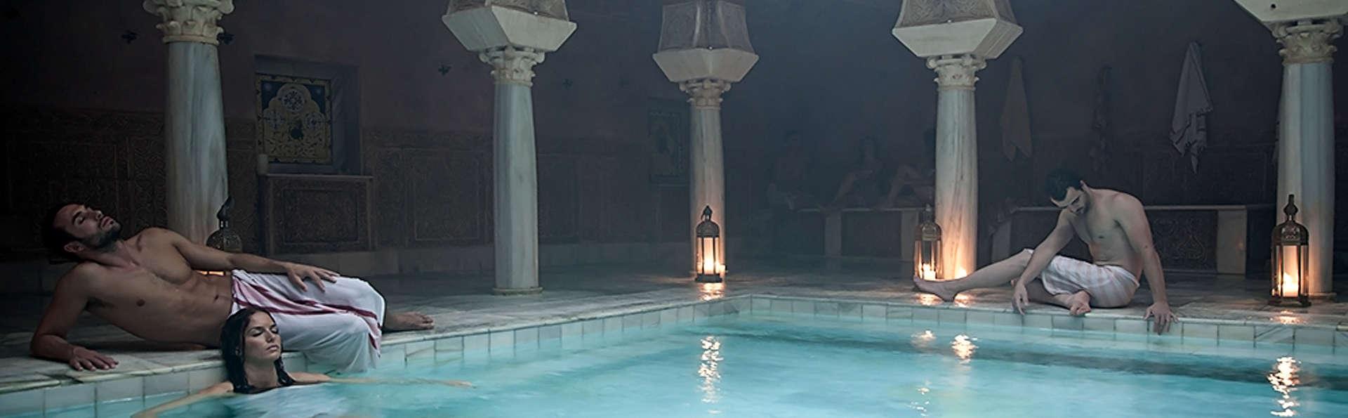Oferta Baños Arabes Cordoba | Escapadas Fin De Semana Ofertas Relax Cordoba Con Acceso Al Hammam