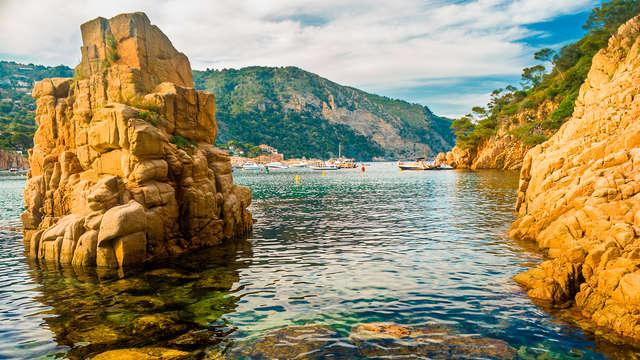 Aprovecha bien tus vacaciones y ven a conocer este magnífico hotel en el Empordà