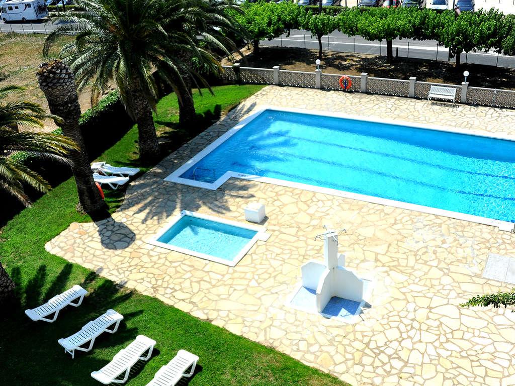 Séjour Espagne - Venez découvrir la Costa Brava avec les petits-déjeuners et le stationnement inclus  - 2*