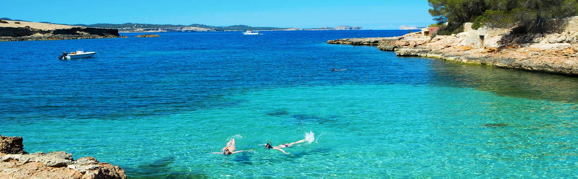 Découvrez Ibiza dans une auberge en plein coeur de l'île (non remboursable)