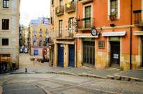 Carrer Major de Tarragona -