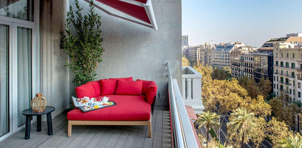 Vincci Hotel Barcelone