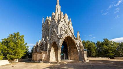 Mare de Déu de Montserrat (Montferri)