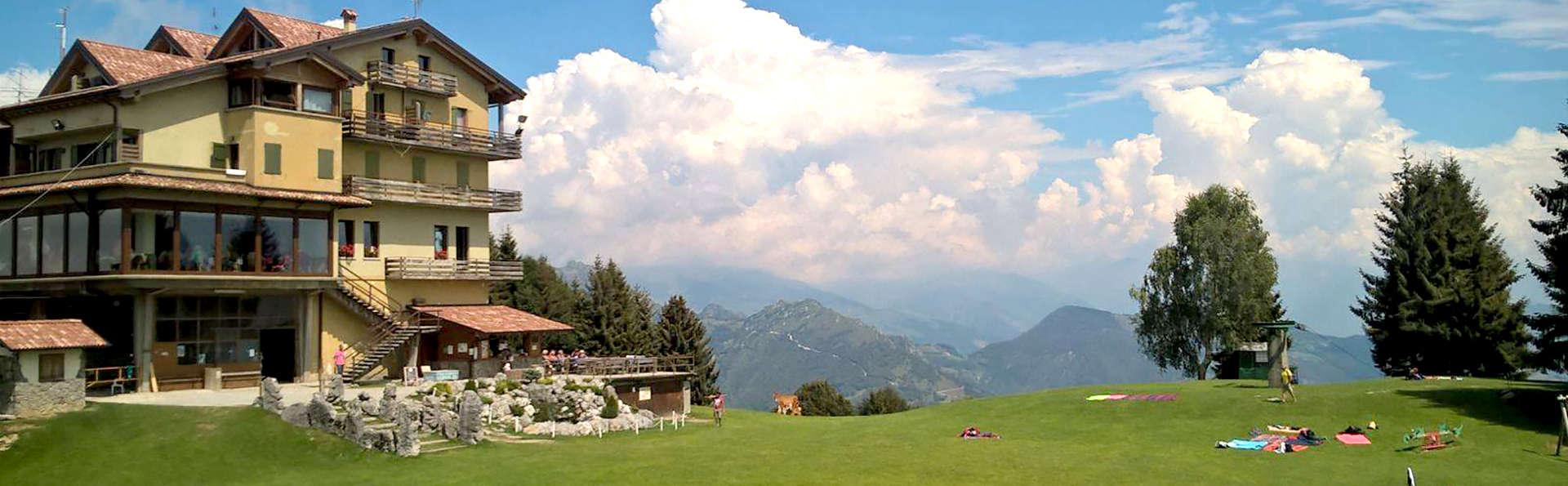 Week-end nature et cités historiques : à la découverte de Selvino, Bergamo Alta et de San Pellegrino !