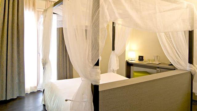 Harmony Suite Hotel