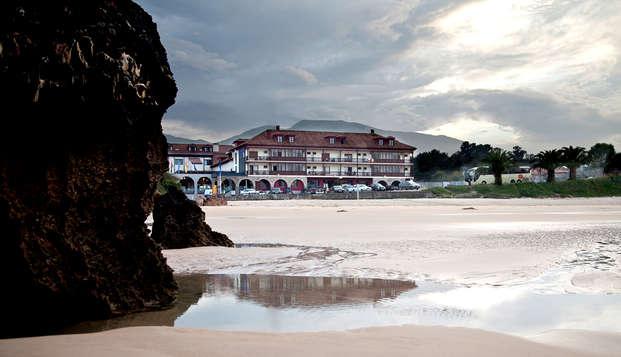 Escapada Romántica en la Playa de Barro