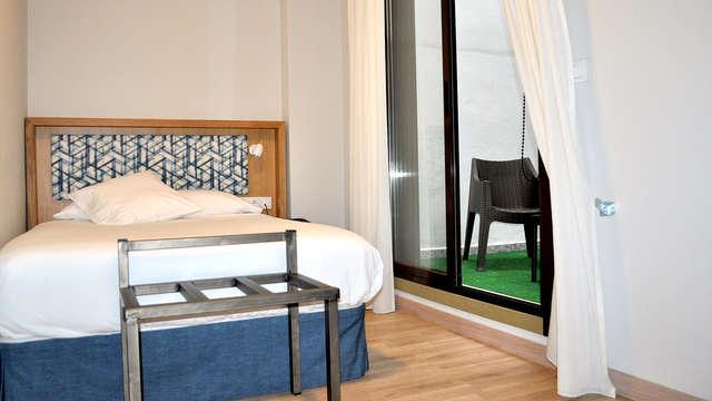 Hotel Celanova