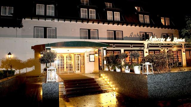 Fletcher Hotel-Restaurant Auberge De Kieviet